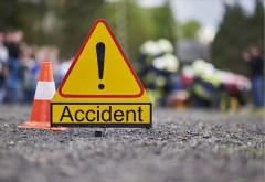 Accident in Boldesti Scaeni. Trafic ingreunat
