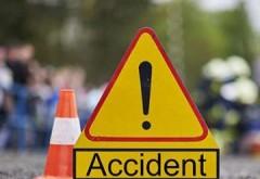 Accident grav in Campina, pe str. Grivitei. Un pieton a fost spulberat de o soferita