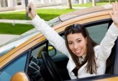 Vești BUNE pentru șoferi: Permisul de conducere se suspenda la 45 de puncte de penalizare, nu la 15!