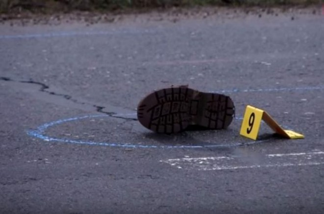 Accident in Bucov. O femeie a fost spulberata pe trecere