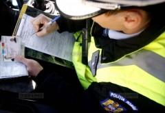 10 soferi au ramas fara permis inainte de sarbatori, pe drumurile din Prahova