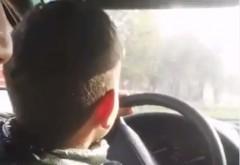 Un tanar de 14 ani din Ploiesti a furat masina parintilor si a facut accident in Malu Rosu