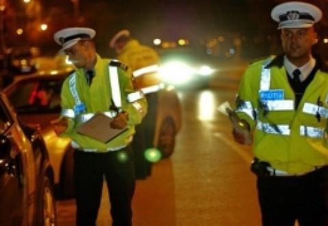Măsuri DRACONICE pentru cei care vor fi prinși băuți la volan. Propuneri dure de la Poliția Rutieră