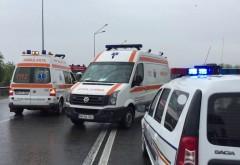 Doua accidente mortale, in Ploiesti si Varbilau, in prima zi de iarna autentica. Doua femei si-au pierdut viata dupa ce au fost lovite de masina