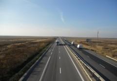 4 milioane de lei pentru paza Autostrăzii București-Ploiești
