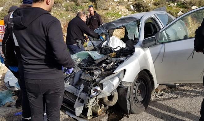 Accident la iesirea din Ploiesti spre Targoviste. 4 masini implicate, o victima