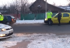 Mai putine cazane pe strazi! Rezultatele actiunii politistilor de la Rutiera, in Prahova