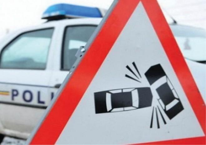 Vinerea – ziua cu cele mai multe accidente rutiere în Prahova