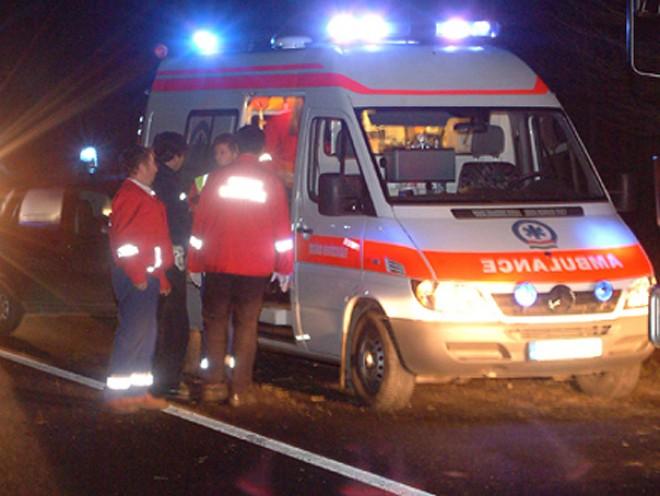 Accident mortal in Ploiesti. Pieton spulberat de masina langa Mega Image din zona Hale
