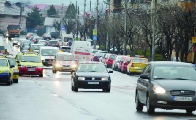 MEGA-LOVITURĂ pentru șoferi! Riscati o amendă usturătoare dacă faceți acest lucru în trafic
