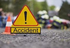 Accident in Ploiesti, zona Lămâița. Doua autoturisme s-au ciocnit, o persoana ranita