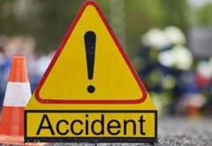 Accident in Ploiesti, pe Cantacuzino. O femeie a fost lovita de masina