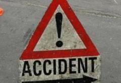 Accident in centrul Ploiestiului, pe strada Gheorghe Lazar. Doua masini implicate, o victima