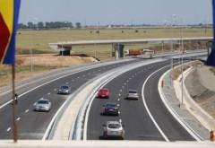 Guvernul va negocia autostrada Ploiești - Brașov cu constructorul celui mai mare pod din lume