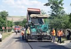 Luni si marti, trafic ingreunat pe DN 1 A, la Zalhana