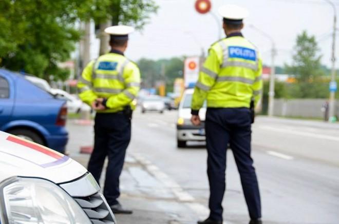 Poliția Rutieră face razii de proporții, în perioada 14-19 mai. Sunt vizați doar anumiți șoferi