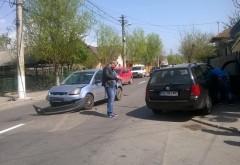 Accident in Campina, soldat cu doua victime