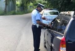 Aproape 150 de permise şi taloane reţinute de poliţiştii rutieri din Prahova în ultima săptămână