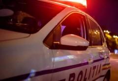 Urmărire în miez de noapte, pe DN 1A. Ce au descoperit polițiștii în portbagajul unei mașini
