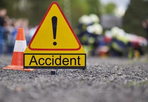Accident in Ploiesti, zona Rudului-Anul 1907