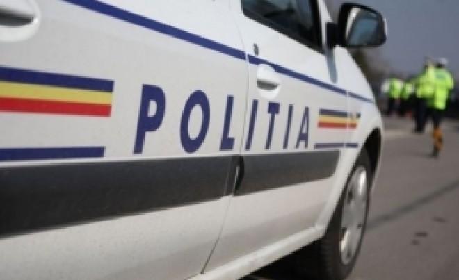 Razie de AMPLOARE a polițiștilor: verificări la sânge, într-o acțiune comună la nivelul UE