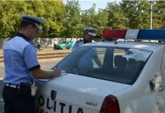 """6 taximetriști ,,pirați"""" depistați pe drumurile publice din Prahova"""