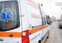 Femeie de 75 de ani, calcata pe picior de autobuz. Accidentul s-a petrecut pe Gageni