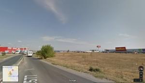 Atentie, soferi! Se efectueaza lucrari de asfaltare pe Centura de Vest, zona Lukoil