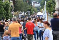 """Restricții de circulație pe durata derulării Festivalului """"Sinaia Forever 2019"""". Poliția Rutieră a anunțat rutele ocolitoare"""
