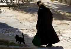 Coincidenţă de zile mari: Accident provocat, în Valea Călugărească, de un călugăr care avea o alcoolemie record