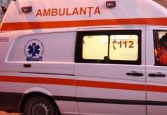 Accident in Bariera Bucuresti, zona giratoriului. Doua masini implicate