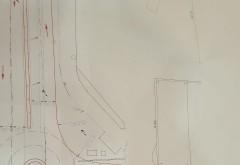 CJ Prahova intervine intr-o problema grava de trafic si construieste un nou sens giratoriu pe DN72, zona Bauelemente
