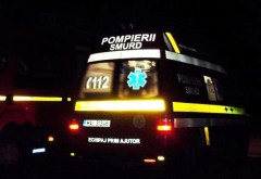 Accident pe DN1, la Floresti. Un microbuz cu pasageri si alte 2 autoturisme, implicate in carambol