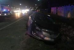 Accident grav la Valea Calugareasca. 3 masini implicate, 4 victime / GALERIE FOTO