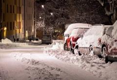Cum îți protejezi mașina pe timpul iernii. 8 trucuri care te țin departe de service