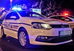 Bataie in trafic, in Ploiesti. Un barbat a fost injunghiat dupa o sicanare