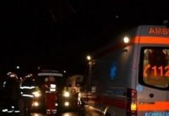 Accident mortal in Prahova, la iesire din Ciorani. O tanara de 17 ani si-a pierdut viata