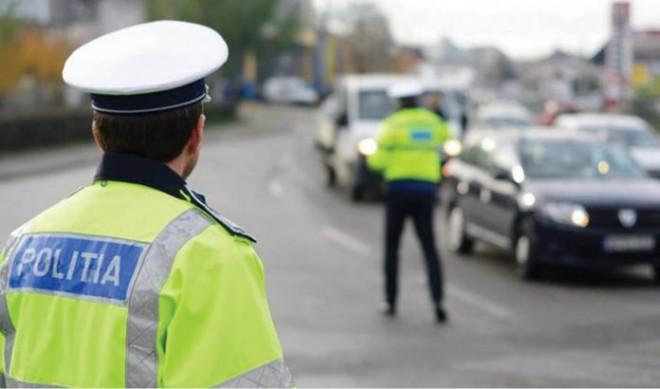 Polițiștii Serviciului Rutier Prahova au acționat pe raza județului pentru prevenirea și combaterea cauzelor generatoare de accidente