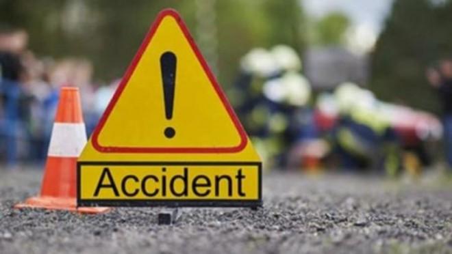 Accident cu 3 masini in Ploiesti, pe strada Arhip Nicolae