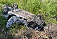 """Dosar penal pentru ucidere din culpă, în urma accidentului mortal de la Dumbrava. IJP Prahova: """"Șoferul nu ar fi respectat semnificația semnalelor acustice și luminoase"""""""