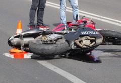 A decedat motociclistul implicat in accidentul de la Filipestii de Targ. Cine era tanarul