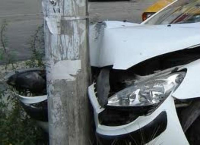 Doua accidente aproape in acelasi timp pe DN1, la Baicoi