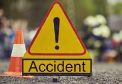 Cum s-a produs accidentul de la Valea Calugareasca, in urma caruia 4 persoane au ajuns la spital