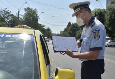 Şoferii vor putea prezenta poliţa RCA și pe telefon, în format electronic
