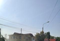 Accident in Ploiesti, zona Bereasca
