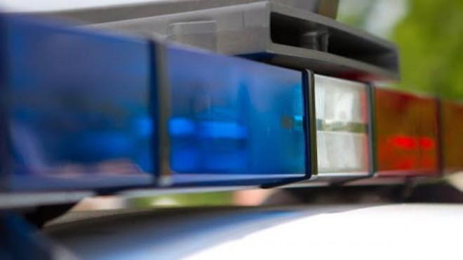 Accident in lant pe strada Romană din Ploiesti. Un sofer a facut o criza de epilepsie la volan, 9 masni au fost avariatei