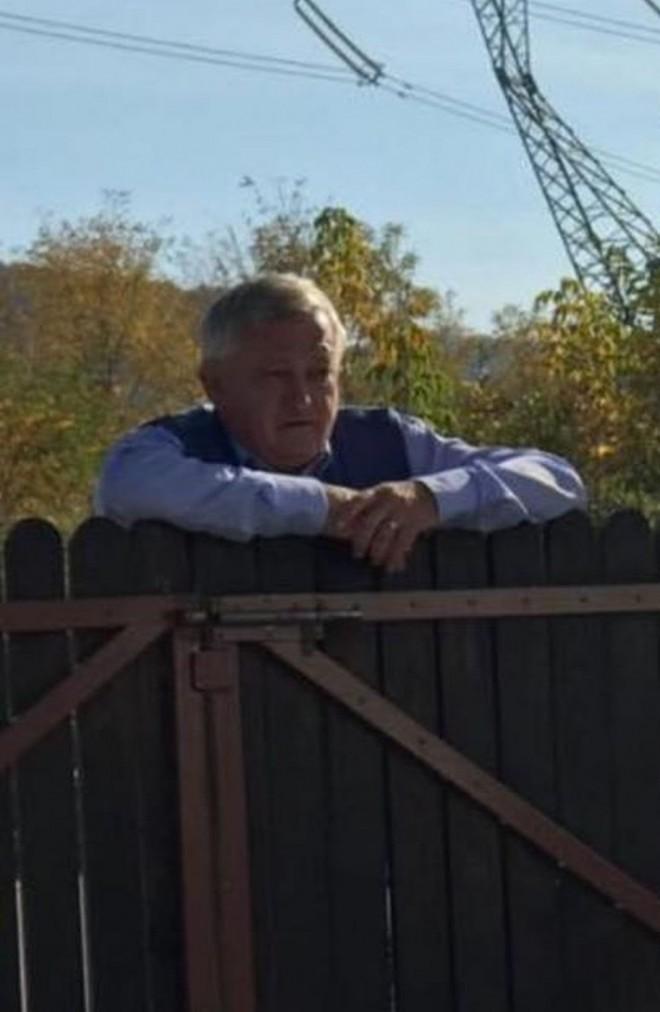 A murit Ion Micu, directorul tehnic al TCE Ploiesti. Acesta a facut infarct in timp ce se afla la volan