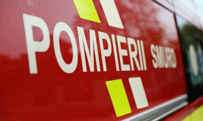 Tragedie in Prahova. O femeie a fost calcata de tren, la Teişani