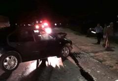 Accident mortal la iesire din Valeni, pe DN1A. O femeie a fost spulberata de masina