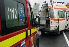 Val de accidente in Prahova, miercuri dimineata, la Ghighiu, Baltesti si Filipestii de Targ